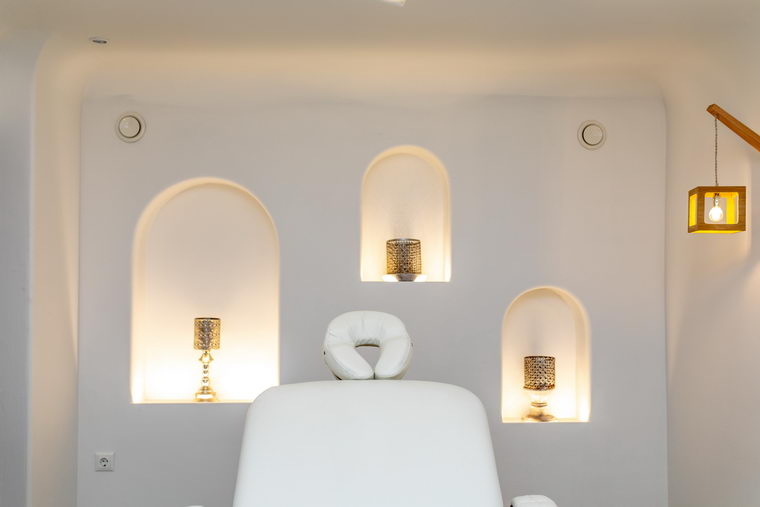 Wellness & Beauty at Cycladic Islands Hotel